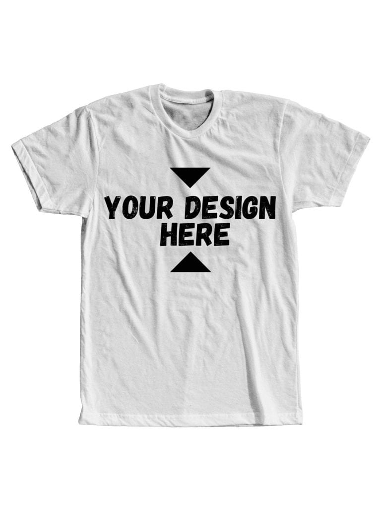Custom Design T shirt Saiyan Stuff scaled1 - Nano Tape