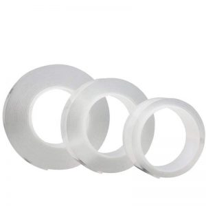 1M 2M 5M Nano Magic Tape Double Sided Tape Transparent No Trace Reusable Waterproof Adhesive Tape 4 - Nano Tape