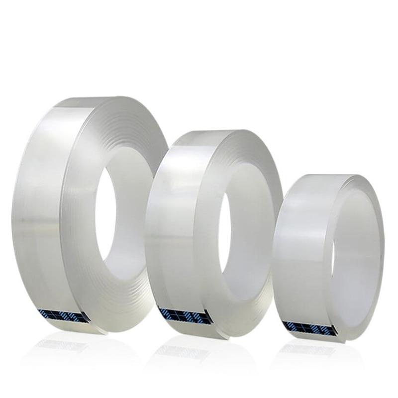 3M Transparent Double Sided Nano Magic Tape
