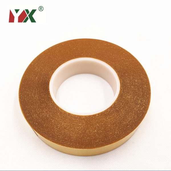 50 Meter High Temperature Resistance PET Double Sided Tape No Trace Transparent Heat Resistant Strong Double 3 - Nano Tape