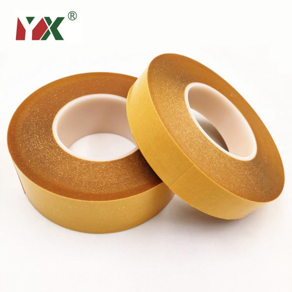 50 Meter High Temperature Resistance PET Double Sided Tape No Trace Transparent Heat Resistant Strong Double 5 - Nano Tape