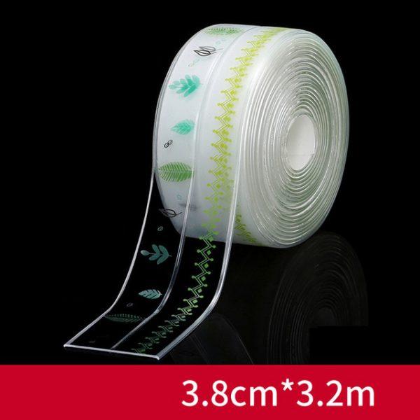 Anti mold Waterproof Tape Nano Traceless Tape Kitchen Sink Waterproof Sticker Bathroom Toilet Gap Self adhesive 10.jpg 640x640 10 - Nano Tape