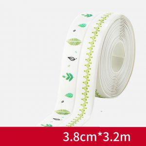 Anti mold Waterproof Tape Nano Traceless Tape Kitchen Sink Waterproof Sticker Bathroom Toilet Gap Self adhesive 2.jpg 640x640 2 - Nano Tape