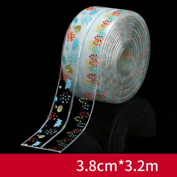 Anti mold Waterproof Tape Nano Traceless Tape Kitchen Sink Waterproof Sticker Bathroom Toilet Gap Self adhesive 3.jpg 640x640 3 - Nano Tape